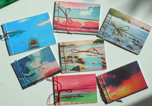 little digiprint notebooks 2