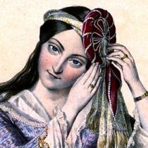 OP Louis-Dupre-Helene full princess