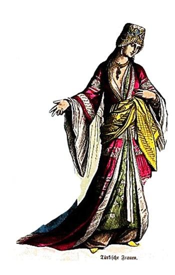 Ottoman Princess 2