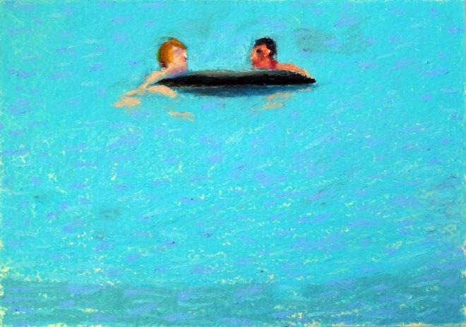 Water Pastel 050316