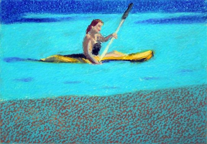 Water Pastel 090316