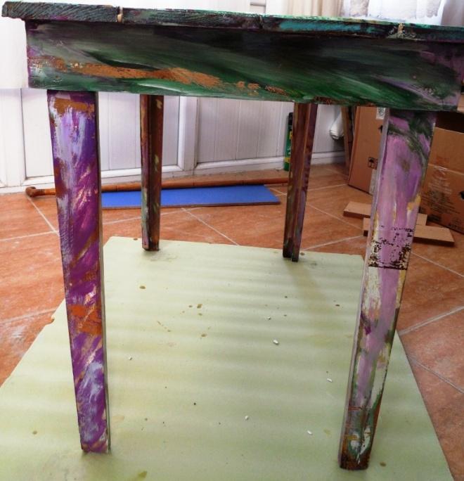 Table 2a